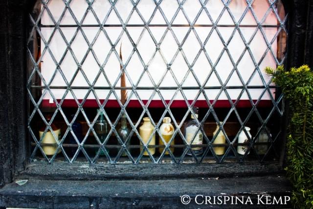 bottles-in-window