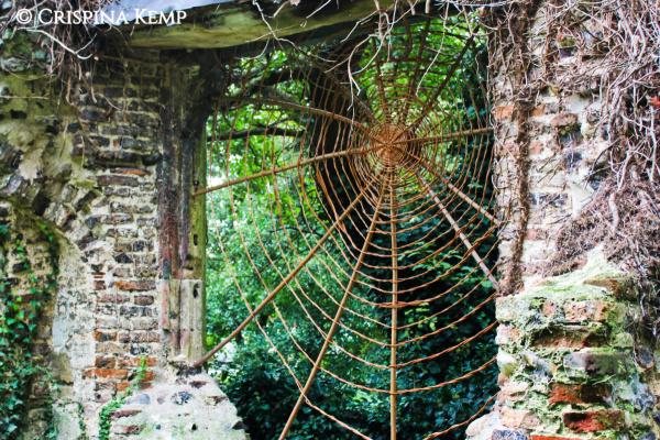 wicker-web