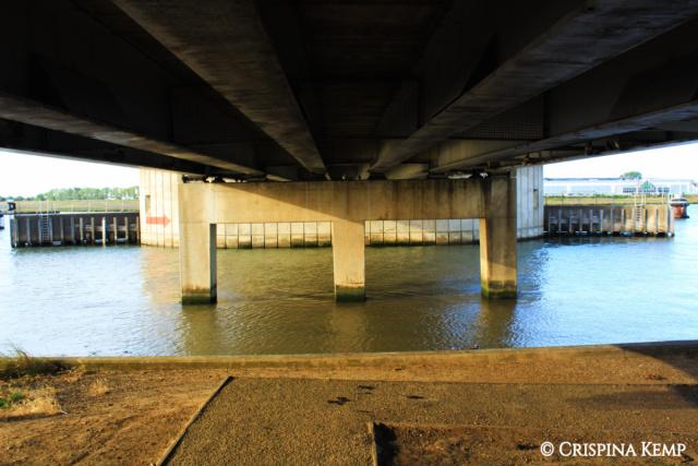 under-new-bridge